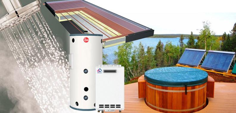 Solar-Hot-Water